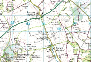 TL Parish Boundary