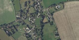 Village Aerial Photo 2009