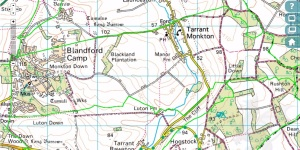 TM Parish Boundary 2012