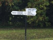 Southern T-Jn Signpost 181026